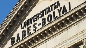 Facultatea de Matematică şi Informatică din cadrul Universităţii Babeş-Bolyai Cluj-Napoca